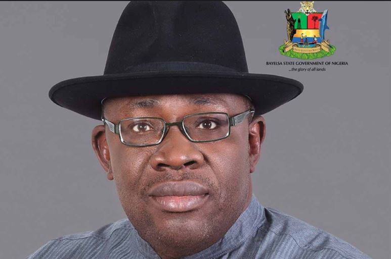 Bayelsa guber: Don't push your party's failure on security agents, APC tells Dickson