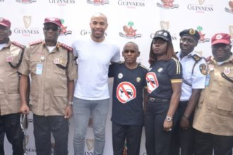 Henry cautions Nigerians against drunk driving