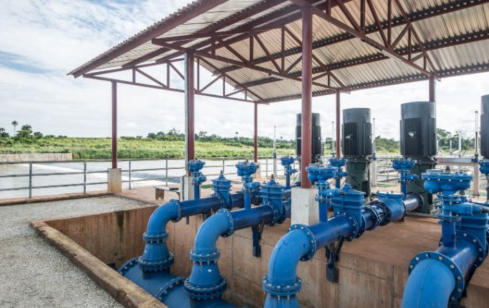 Lagosians to start obtaining licence to drill borehole from 2020