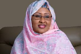 Photo of Bring Abductions To An End, Aisha Buhari Tasks PMB-led Govt