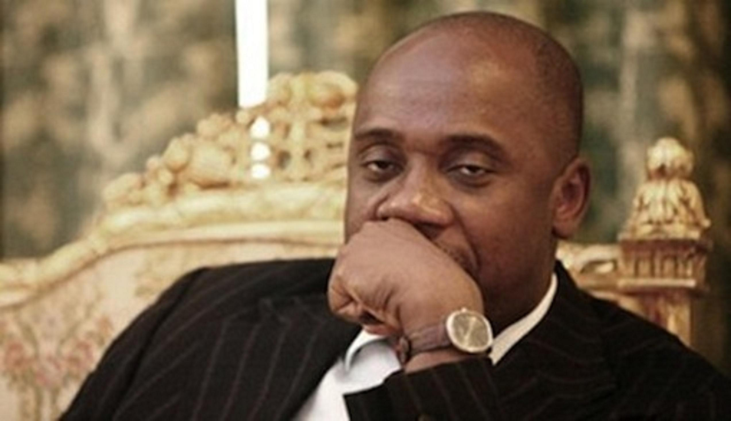 Amaechi says Jonathan wasted $65bn excess crude fund, PDP kicks