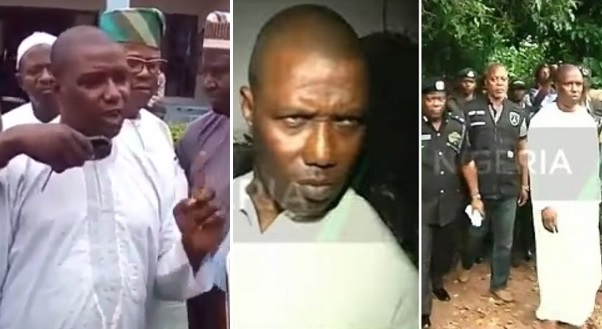 Badoo: Police declare oil magnate, Alaka wanted