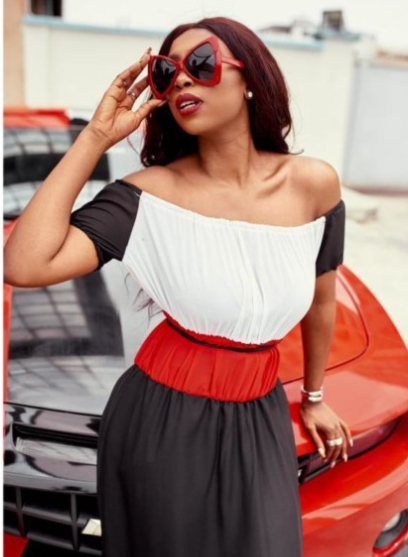 Photo of Bolanle Olukanni launches RTW Line to empower Widows and Single Mothers