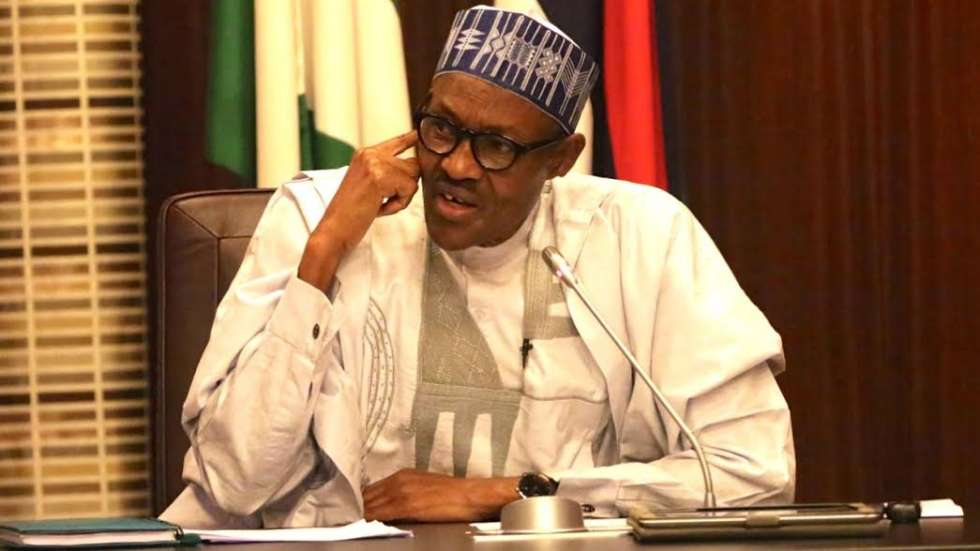 Photo of Don't make mistake of voting PDP candidates, Buhari warns electorate
