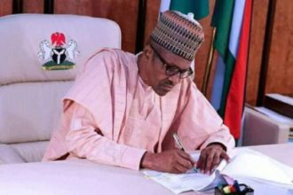 Buhari approves appointment of nine permanent secretaries