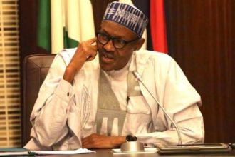 Buhari blames foreign firms, elite for depletion of foreign reserves