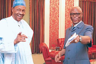 Buhari leads governors, others to Odigie-Oyegun's 80th birthday today