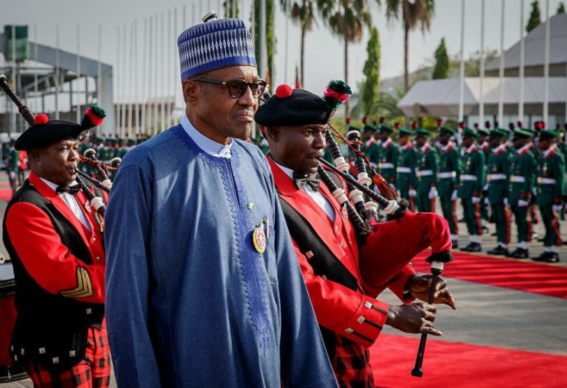 Buhari, Aisha, others depart Abuja on Sunday for UN General Assembly in New York