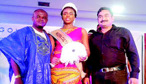Nigerian Cultural Queen Pageant crowns 2017 Queen