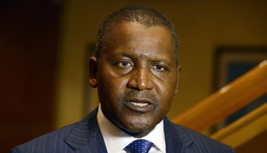 Photo of Northern Nigeria will continue to remain poor unless… – Aliko Dangote
