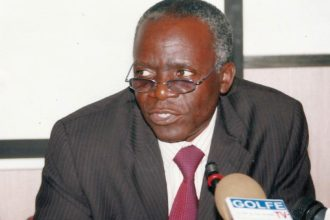 Falana writes Buhari over dearth of Supreme Court justices