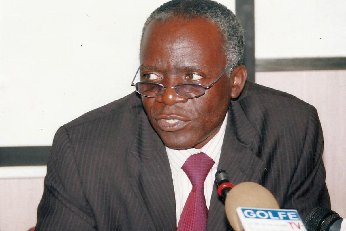 #EndSARS: Lawyer files criminal complaint at ICC against Falana