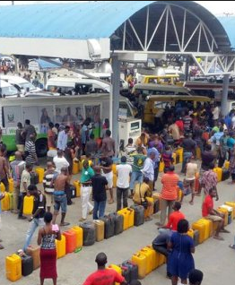 Yuletide: You won't experience fuel scarcity during yuletide, NNPC, Reps assure Nigerians