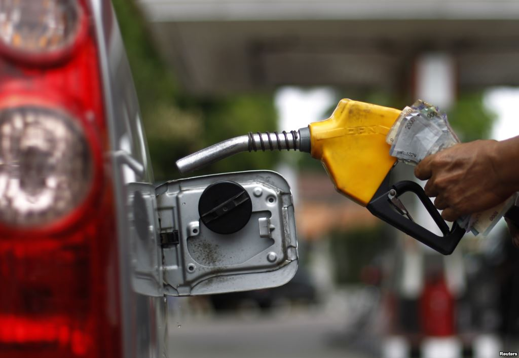 Photo of JUST IN: No increase in petrol ex-depot price in May – NNPC