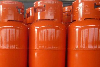 FG begins distribution of cooking gas to rural women