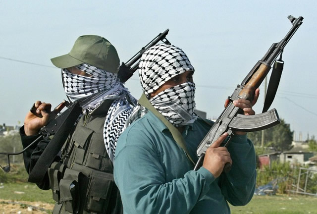 Photo of Again, gunmen attack three Kaduna villages, kill 10