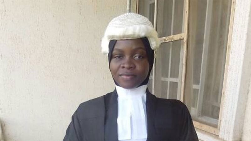 Photo of Muslim students condemn position of Law school on Hijab use