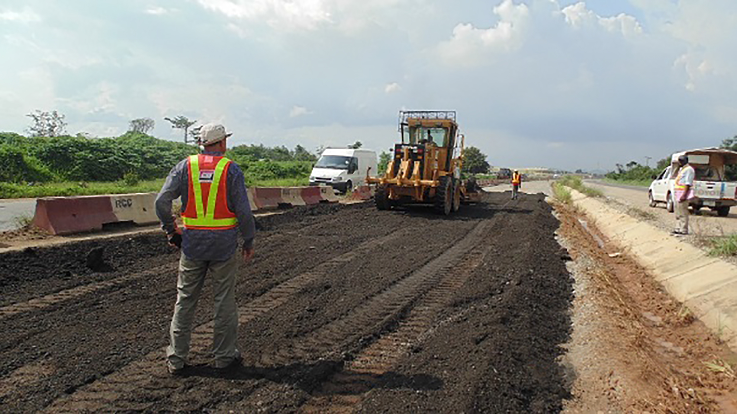 We'll deliver Lagos-Ibadan Expressway project in 2021 – Julius Berger