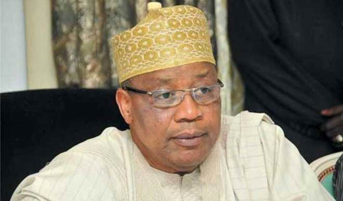 No need passing blames over COVID-19 outbreak in Nigeria, Babangida tells FG, States
