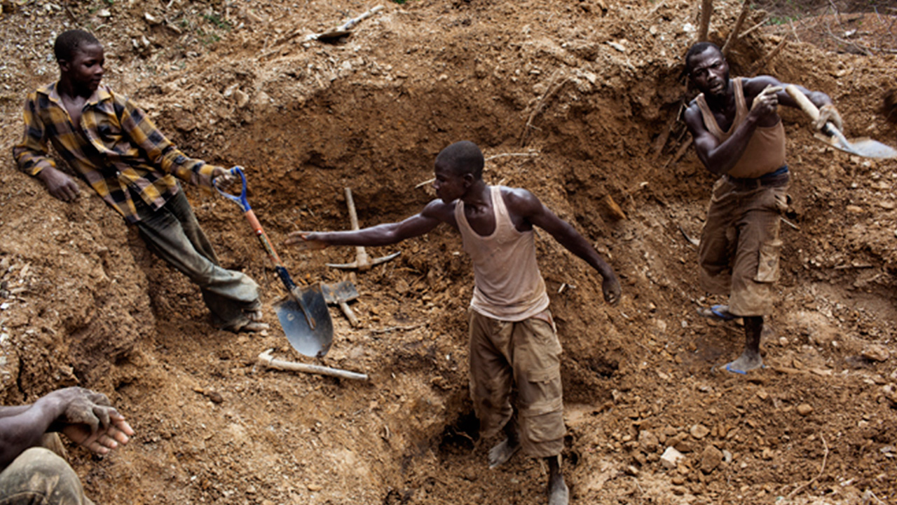 One dead, others missing as police, suspected illegal miners clash in Taraba