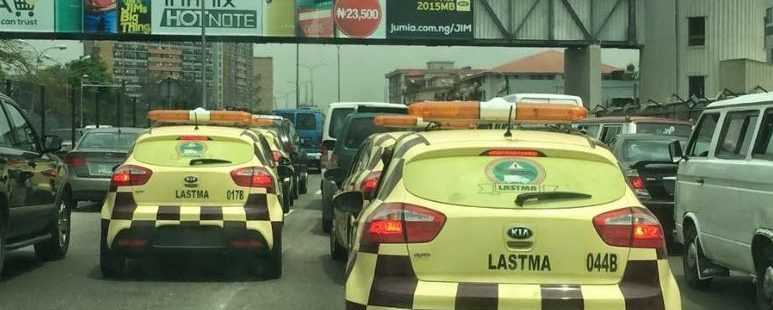 COVID-19 Transport guidelines: What we will do with violators from Monday - LASTMA