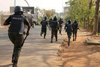 Violence: Police ban street carnival, others in Ogun