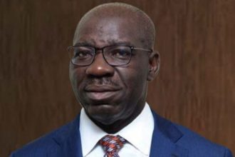 EndSARS: Obaseki meets security chiefs, warns violators of curfew