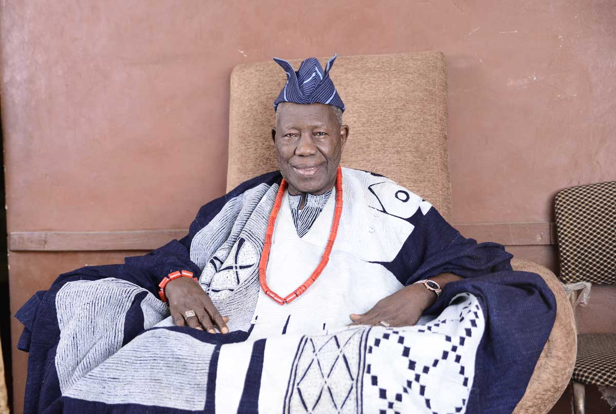 Photo of Court dismisses suit seeking nullification of Olubadan's appointment