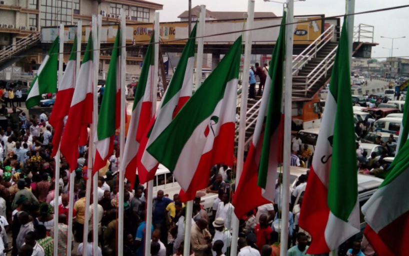 PDP lifts suspension on Sen. Hunkuyi, six others