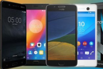 Smartphone importation drops 13.6% in Q1 2020