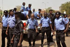 Police allegedly arrest 3 NUBIFIE officials in Lagos