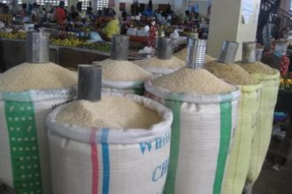 Nigerians consume N1.2b local rice daily - RIFAN