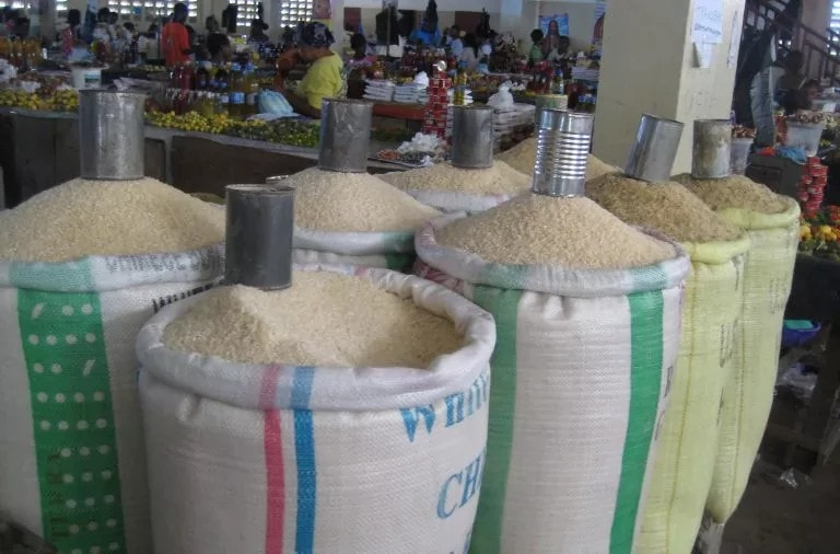 Photo of RIPAN gives reasons for hike in price of rice