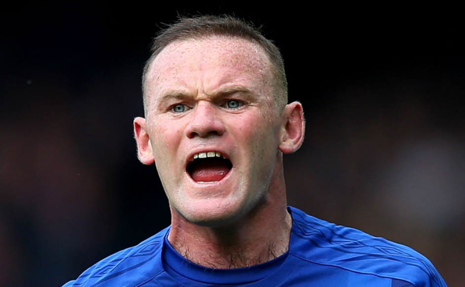 Ex-Manchester United Star, Rooney appointed Derby manager