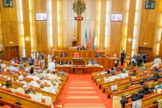 Suicide: Senate urges FG to ban production, importation, circulation of sniper