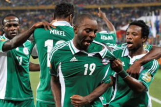 Super Eagles can succeed at Russia 2018 – Stakeholders