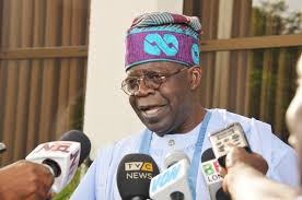 I didn't underrate governors -Tinubu