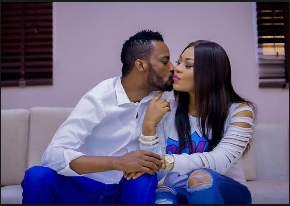 9ice finds love after Toni Payne, holds secret online wedding