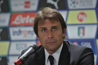 Serie A teams need to cooperate, accept COVID-19 absences - Conte