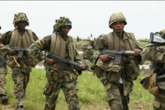 Troops rescue 22 kidnapped victims in Zamfara, Katsina