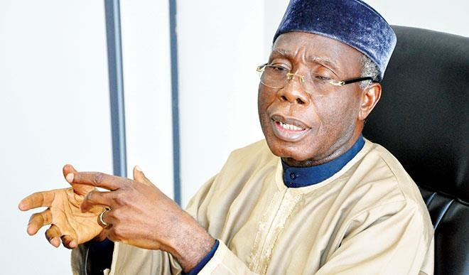 Audu Ogbeh emerges new chairman of ACF