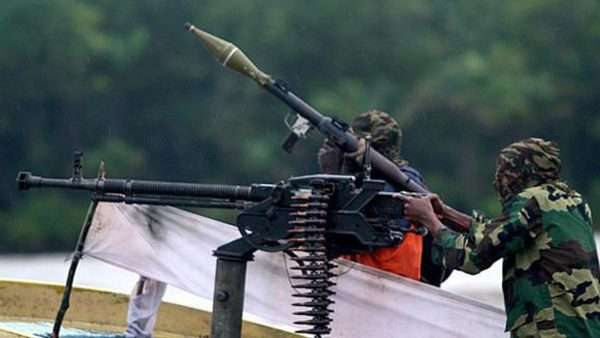 Photo of Niger Delta militants threaten attacks on oil facilities