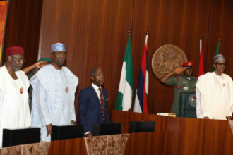 2020 Budget: Presidency shifts extraordinary FEC meeting till Monday