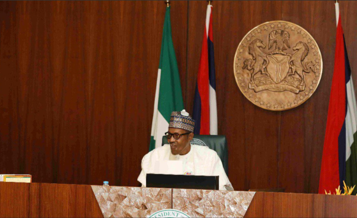 Photo of FEC approves N25bn for road, irrigation projects, releases $1m for contraceptives