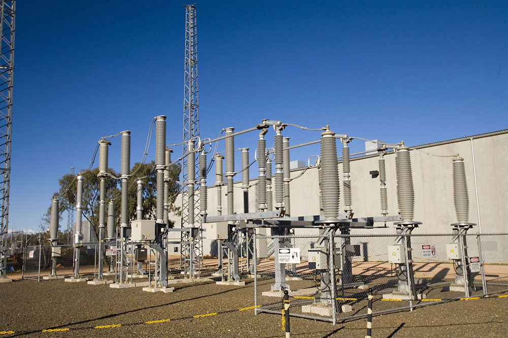 Protesters shutdown power station in Rivers over constant blackout