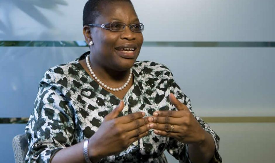 Photo of BREAKING: Ezekwesili withdraws from 2019 presidential race, calls for coalition against APC, PDP