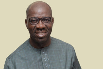 How I almost chicken out of Edo guber race - Obaseki