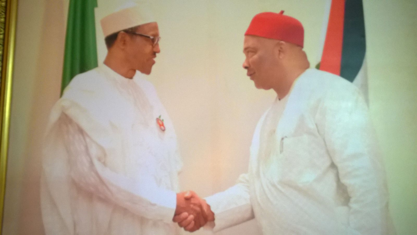 How Igbos can win 2023 presidency - Uzodinma