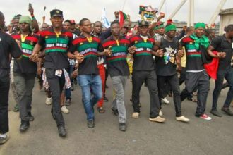IPOB rejects promises of 2023 Igbo presidency, insists on Biafra