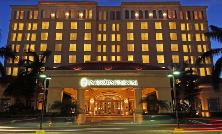 Photo of EXCLUSIVE: The InterContinental Hotel, Lagos changes name to 'The Lagos Continental Hotel'